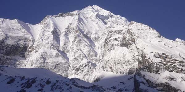 Sud de l'Annapurnas