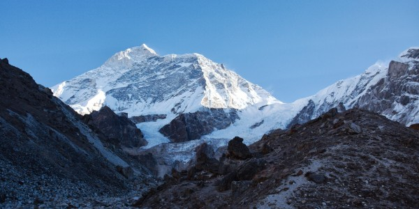 Trekking au camp de base Makalu