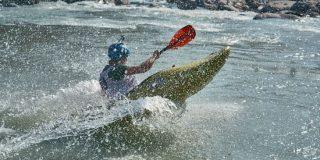 Canoë-Kayak au Népal